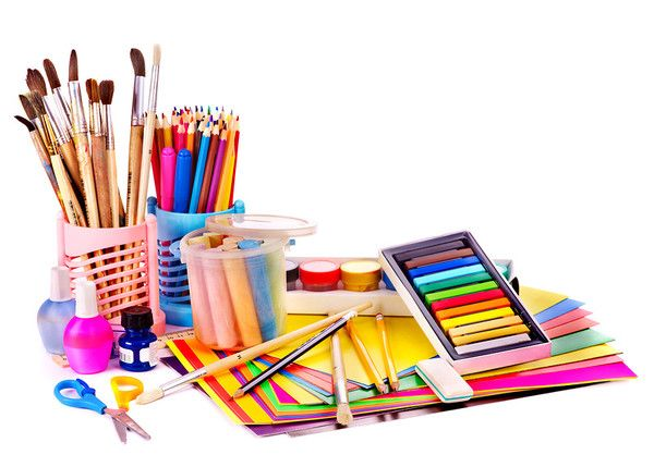 Необходими пособия и материали за 4 клас - Начален учител Милена Борисова - Плевен