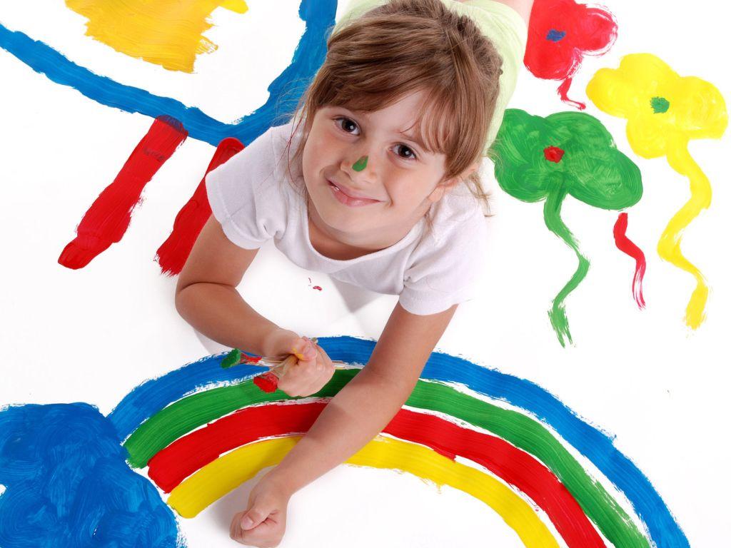 Децата рисуват- един детски репортаж - Начален учител Милена Борисова - Плевен