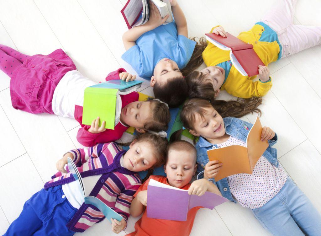 """""""Днешният читател е утрешният лидер"""" - Начален учител Милена Борисова - Плевен"""