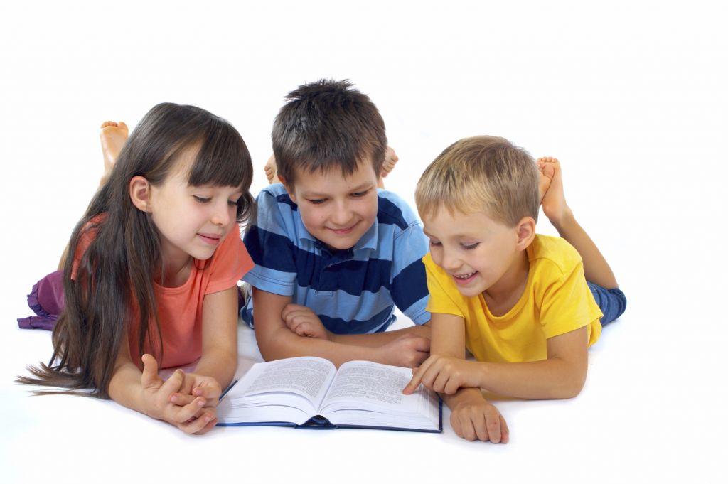 Интересът към четенето - Начален учител Милена Борисова - Плевен