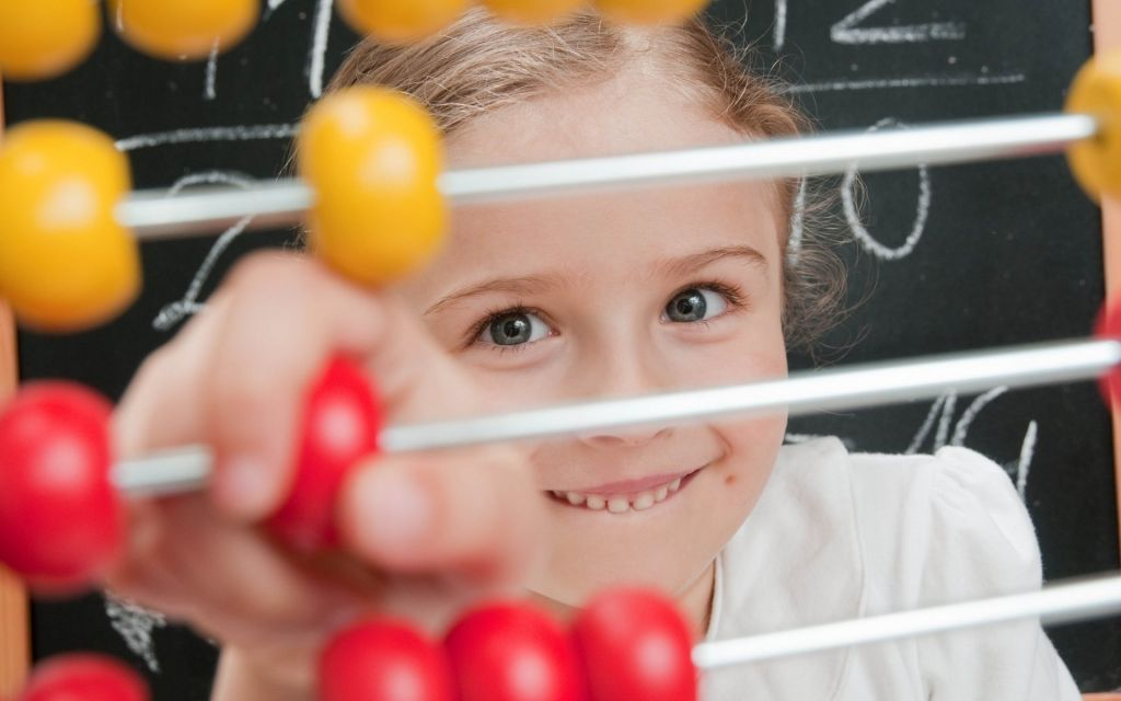 Успешен старт за математиците от първи Д клас - Начален учител Милена Борисова - Плевен
