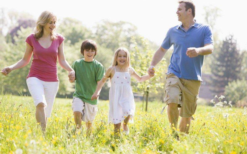Общуването между родители и деца - Начален учител Милена Борисова - Плевен