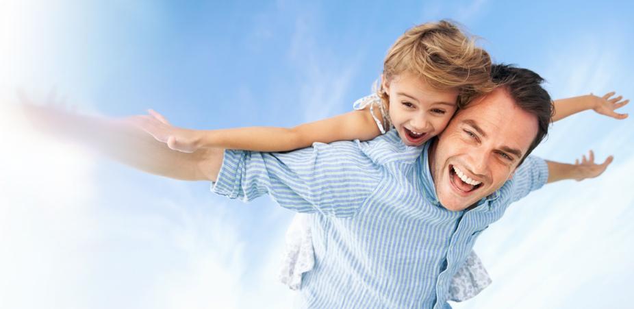 Ролята на бащата - Начален учител Милена Борисова - Плевен