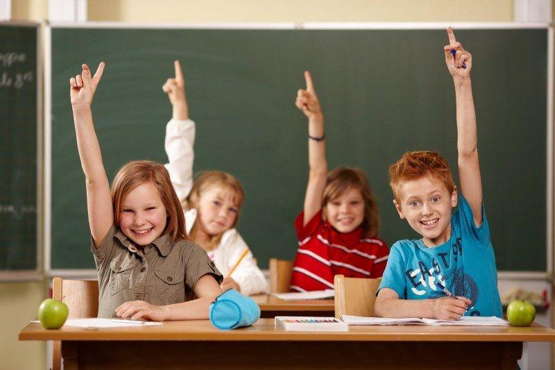 Ние сме първокласници - Начален учител Милена Борисова - Плевен