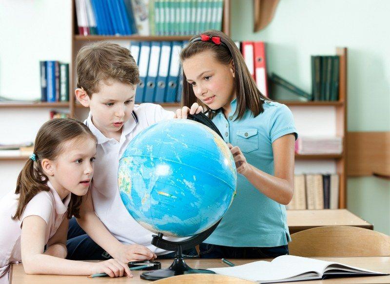 Първи дни в училище - Начален учител Милена Борисова - Плевен