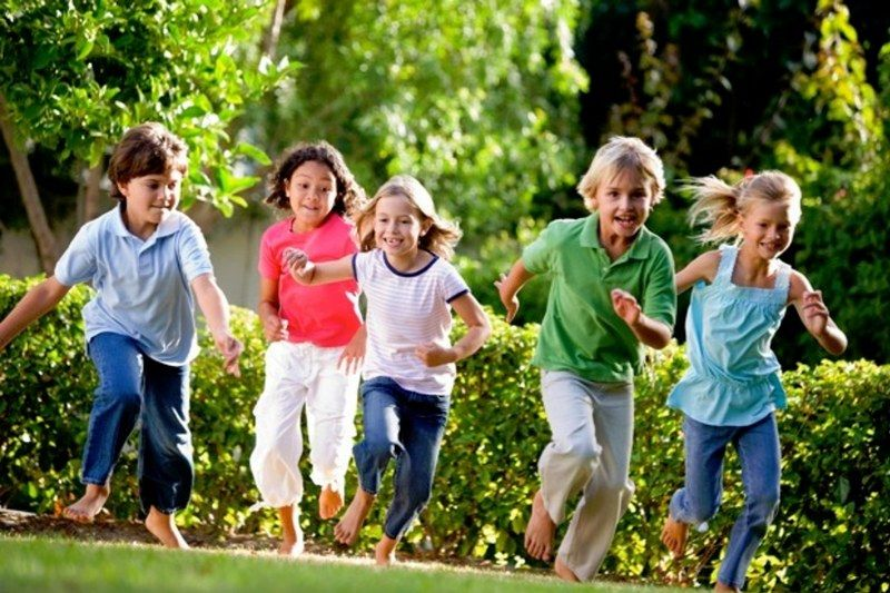На Световния ден на децата- обичаните деца са силни и уверени - Начален учител Милена Борисова - Плевен