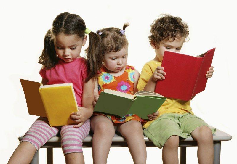 Къща на приказките или как децата да четат повече - Начален учител Милена Борисова - Плевен